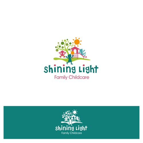 Shining Light Family Childcare
