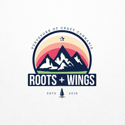 Concept for Roots + Wings