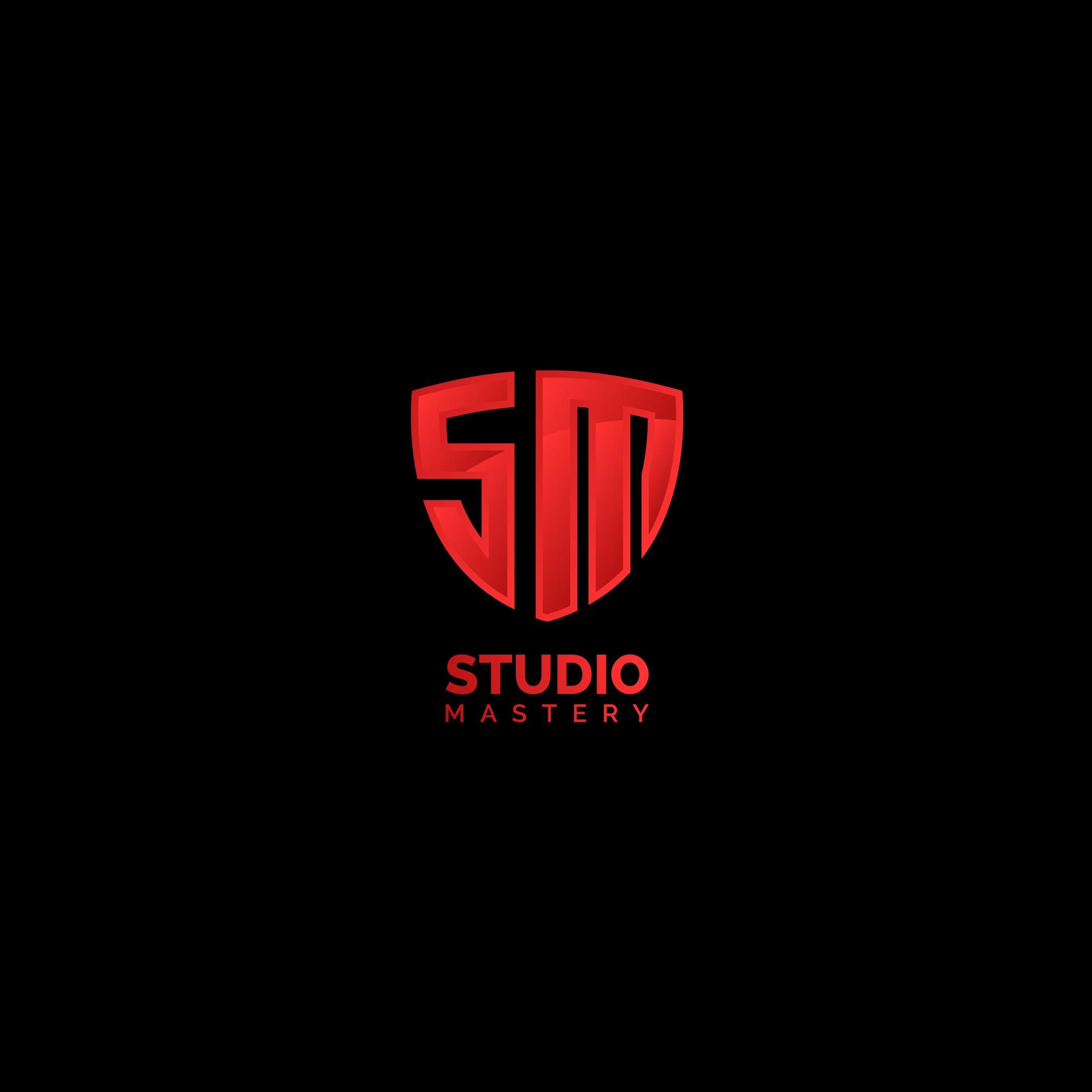 Logo design for Studio Mastery