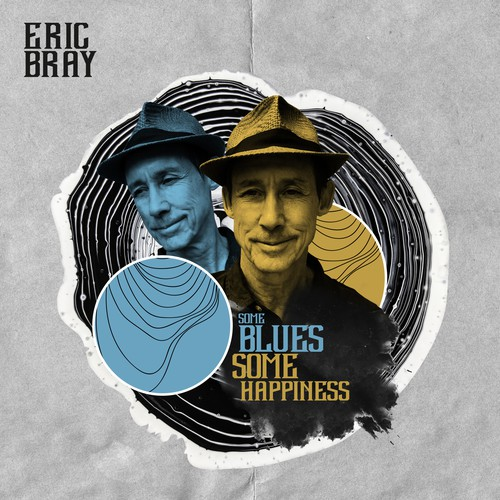 Some Blues, Some Happiness Artwork