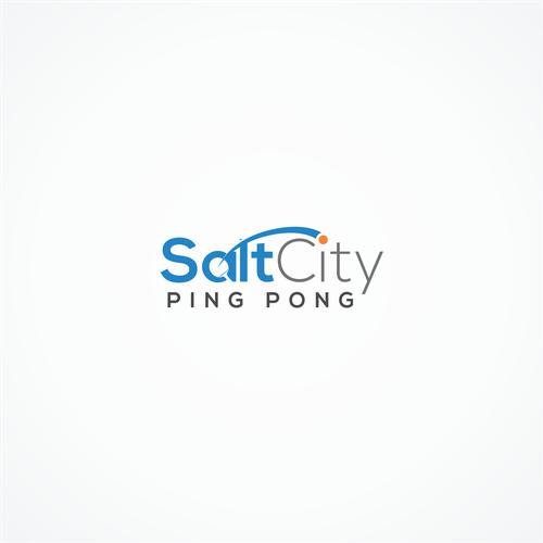 Salt City Ping Pong