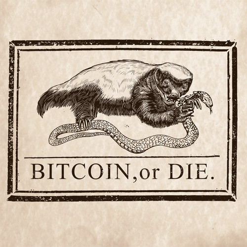 BITCOIN,or DIE