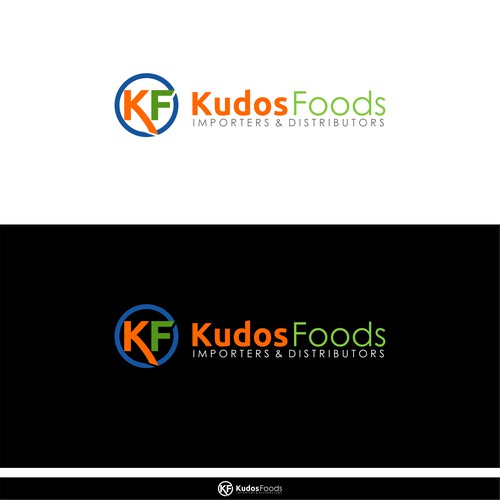 Help Kudos Foods Importers & Distributors with a new logo