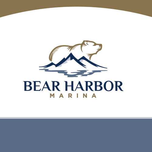 Need an awesome logo for a marina in a tourist destination