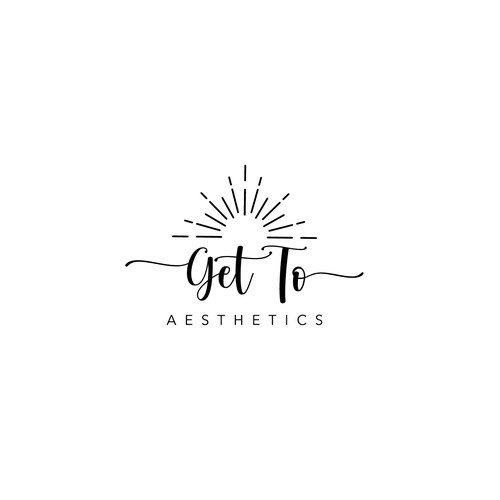 Logo for a Aesthetic Business