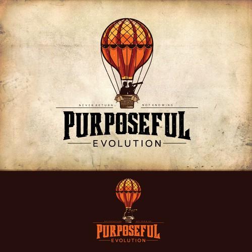 Purposeful Evolution