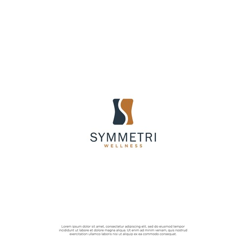 Symmetri Wellness Logo