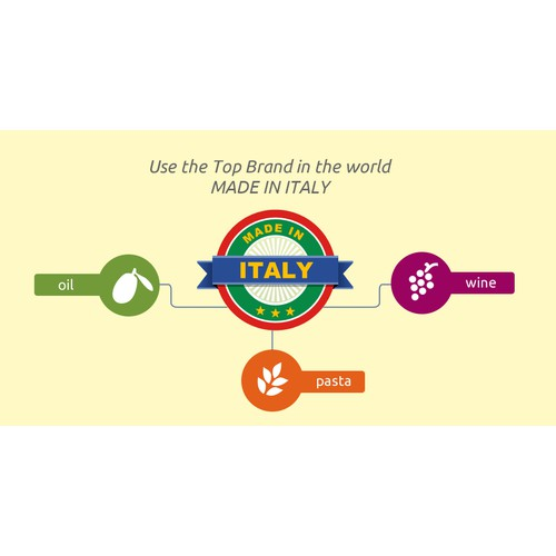 3 SLIDES TO KNOW THE GREAT ITALIAN FOOD BUSINESS
