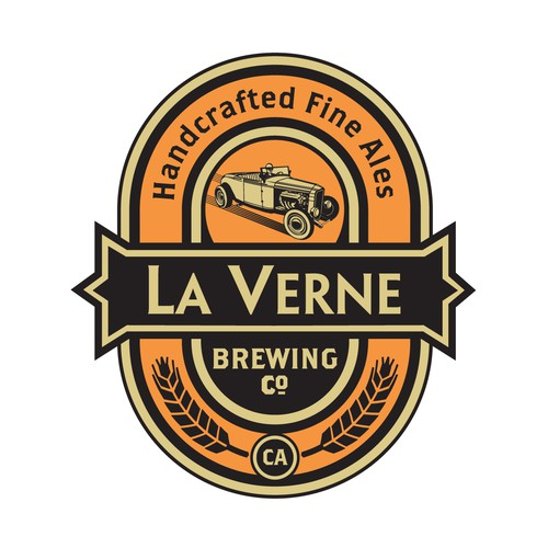 La Verne Brewing Co.