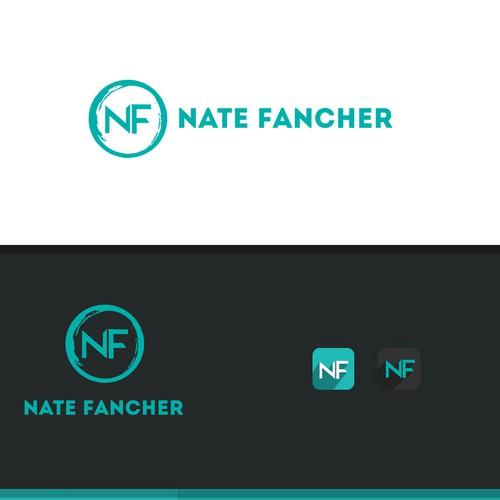 Nate Fancher logo