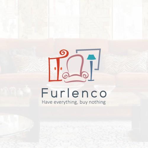 logo for Furlenco
