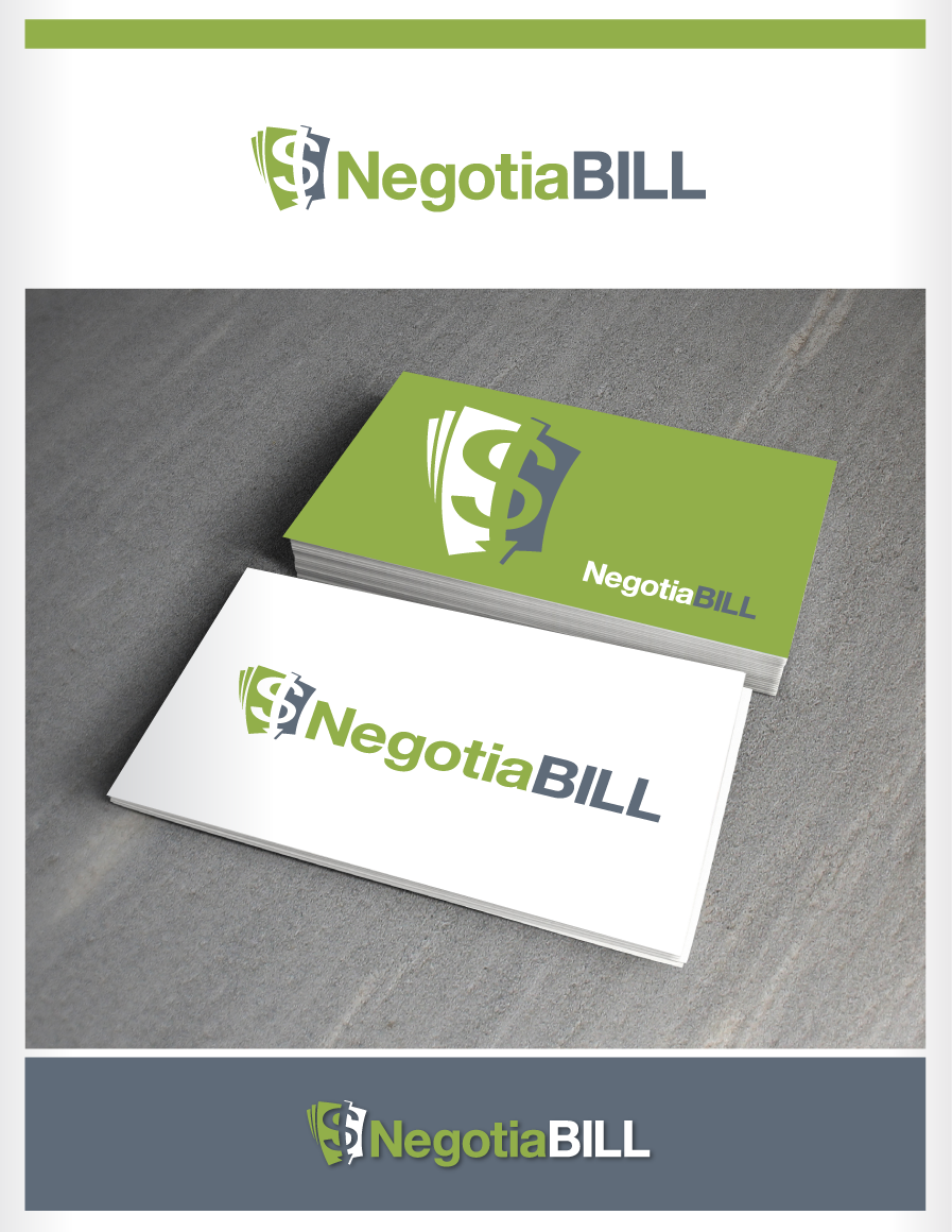 Create the logo for a new exciting internet company