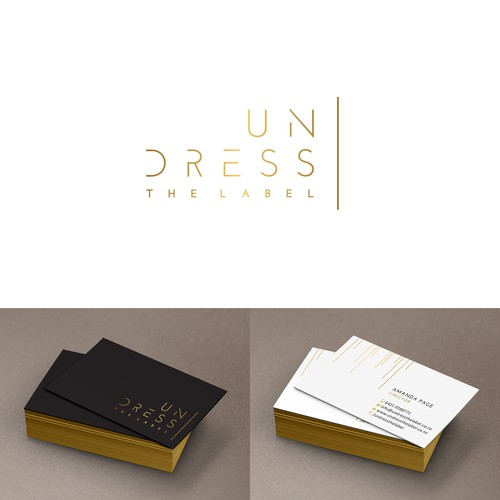 Undress the label