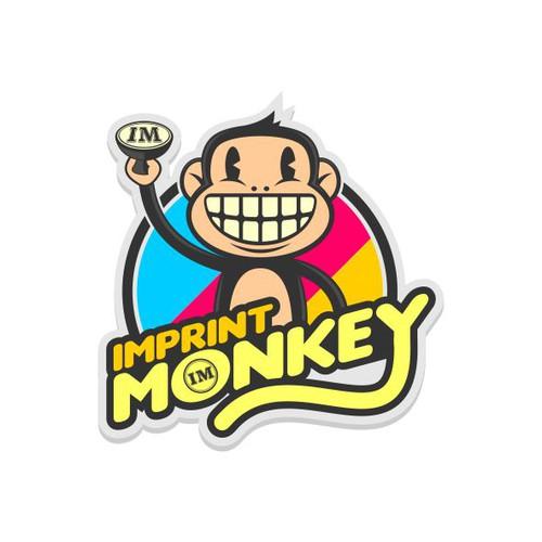 Imprint Monkey