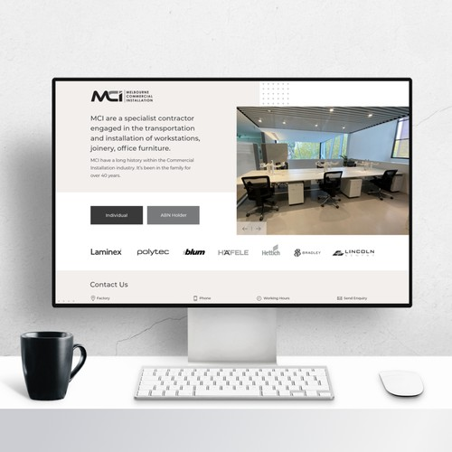 Furniture Design Page