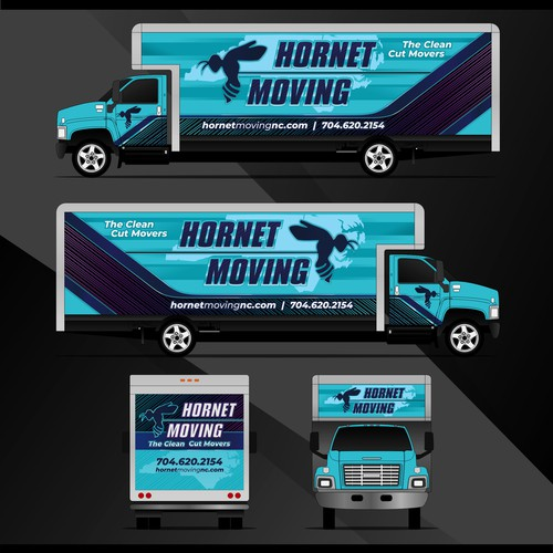 Hornet Moving