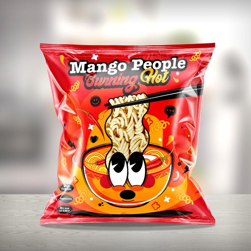 Mango People