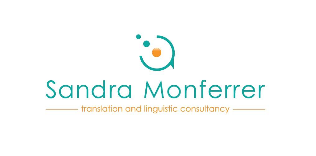 **Logo + Template for Freelance Translator Website**