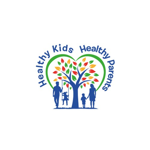 family health logo