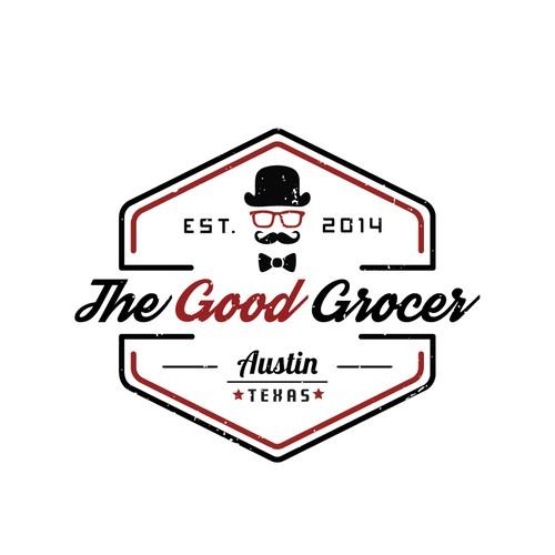 Grocery Logo Rebrand