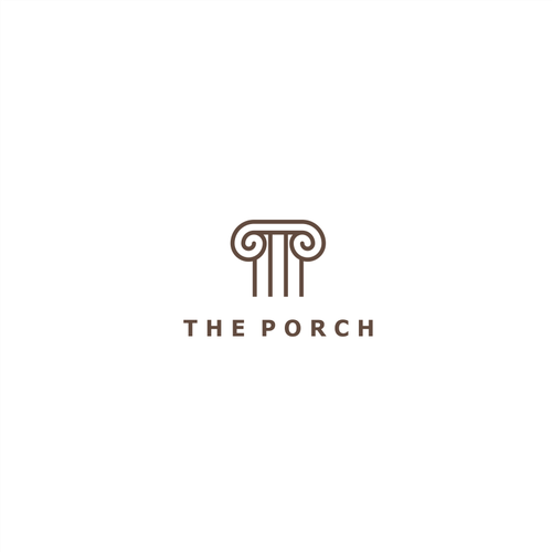 Logo fot The Porch