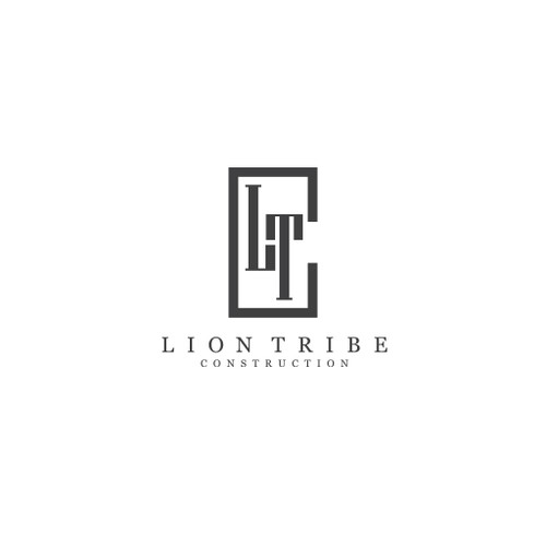 Create an Original, One of a kind Design for Lion Tribe Construction!!