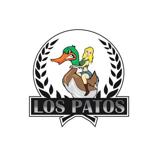 LOS PATOS