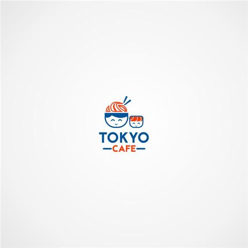 Tokyo Cafee