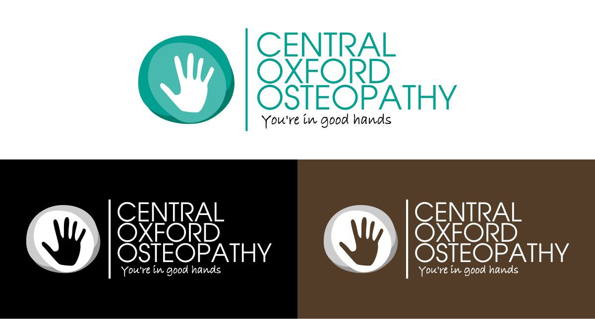 Help Central Oxford Osteopathy with a new logo