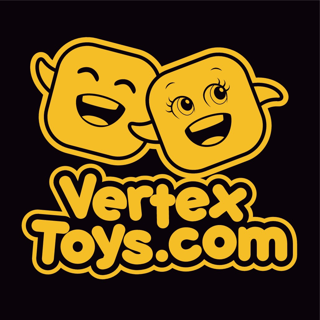 Creative Fun logo for Kids Toy Store