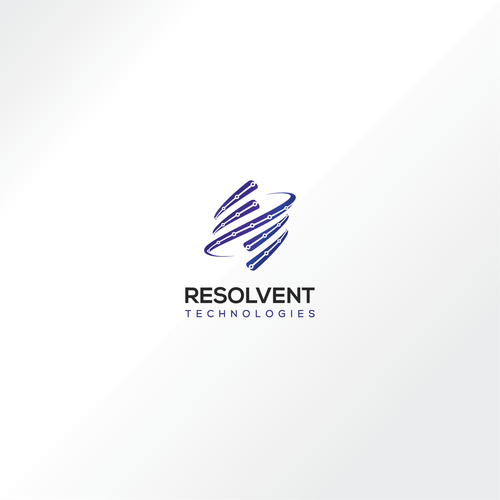 Bold Logo For Resolvent Technologies