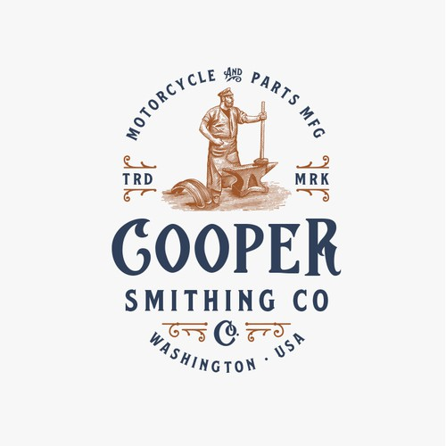 Cooper Smithing Co