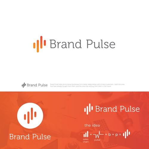 brand pulse logo