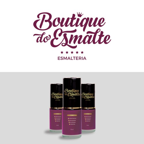 Boutique do Esmalte