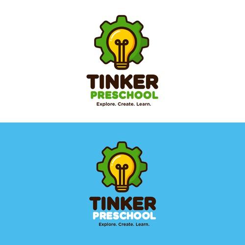 Fun concept for preschool
