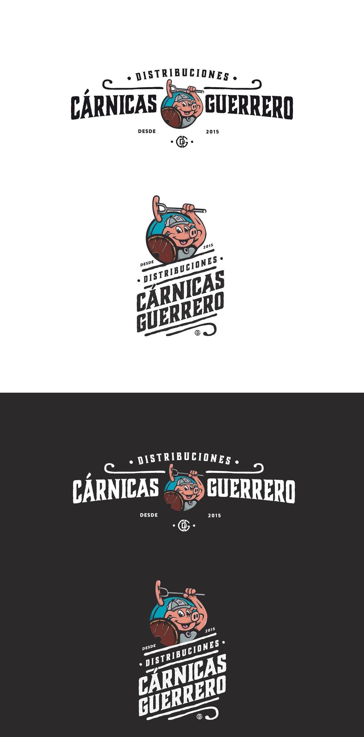 Distribuciones Cárnicas Guerrero