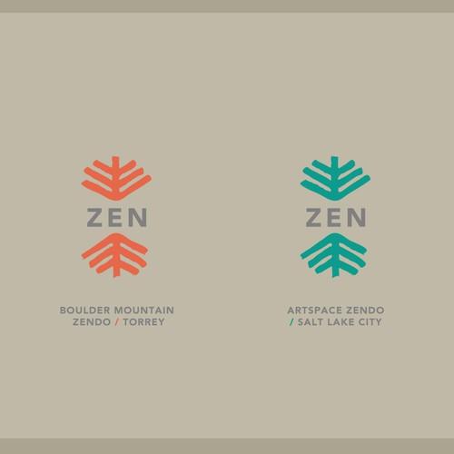 Two Arrow Zen