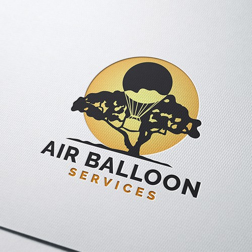 AIR BALLOON SERVICES