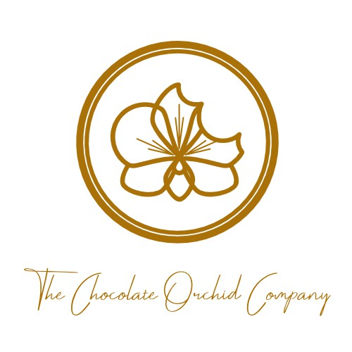 Logo for The Chocolate Orchid Company
