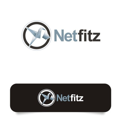 Create Logo for Netfitz