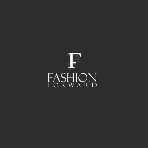 logo for fashion store
