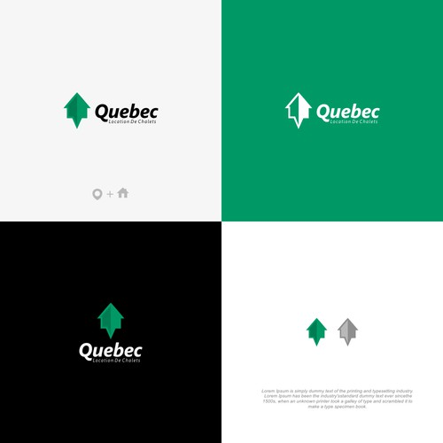 Vacation rentals in Quebec