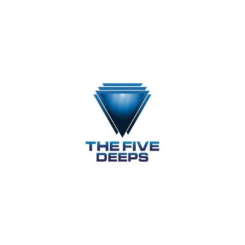 The Five Deeps