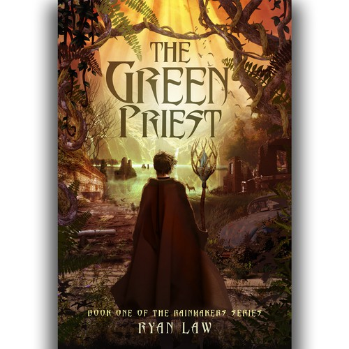 The Green priest