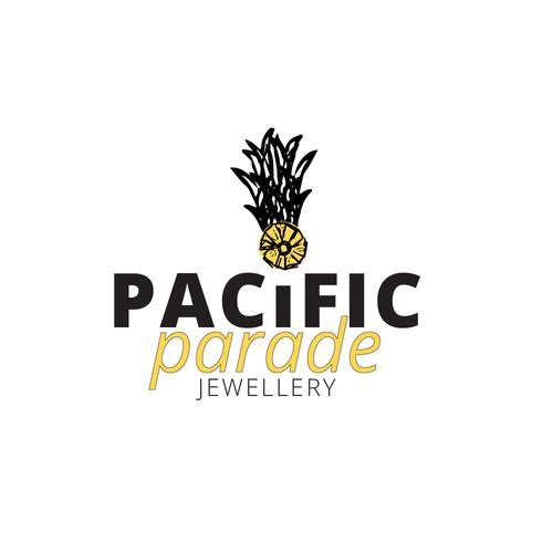Bold Pineapple logo