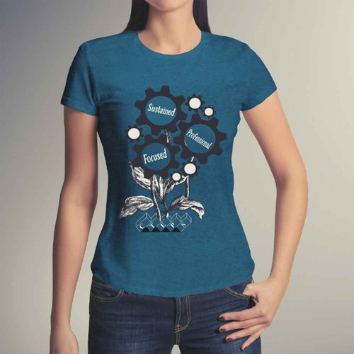 Unique T-shirt Design for Teachers