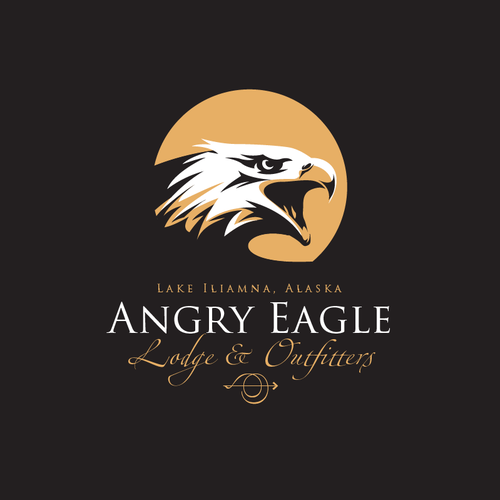 Angry Eagle Lodge & Outfitters