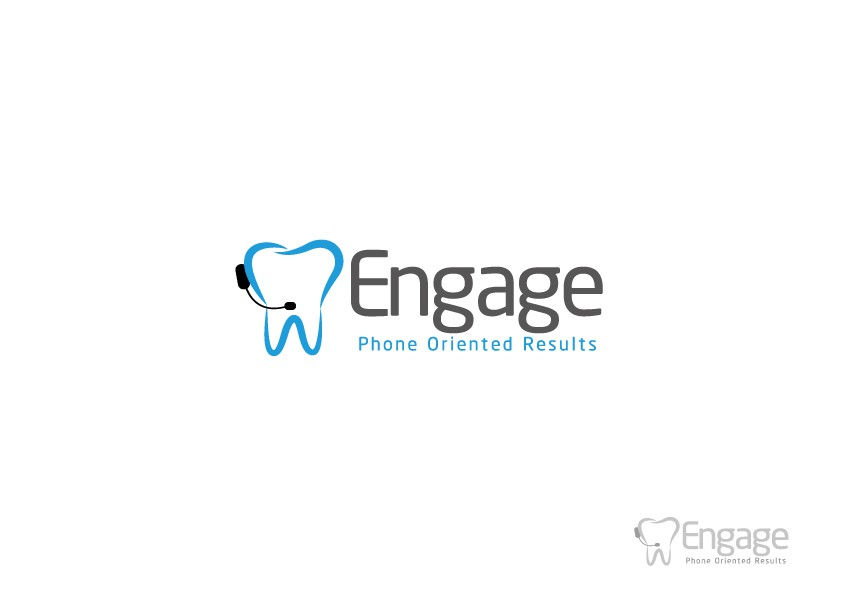New logo wanted for Engage