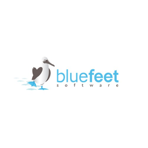 Update Feet/Footprints for BlueFeet's Blue Footed Boobie