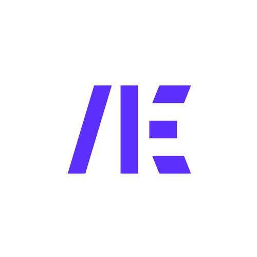 AE monogram